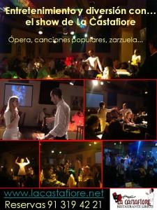 Saborea la ópera y la zarzuela 10