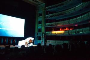 17-04-03 Evento en Teatro Real con Telefónica